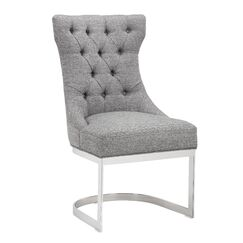 Club Bleecker Parsons Chair (Set of 2)