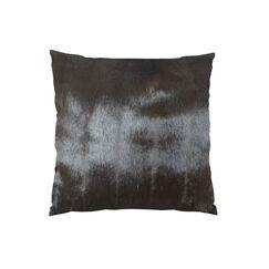 Tip Dyed Mink Handmade Throw Pillow  Size: 26