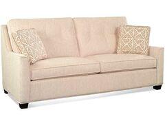 Cambridge Sofa Upholstery: 0201-64/Bisque
