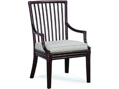 Meridien Dining Chair Upholstery Color: 0216-53/Driftwood