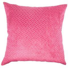 Victoria Throw Pillow Size: 20