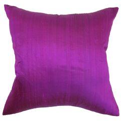 Ekati Plain Bedding Sham Size: Queen
