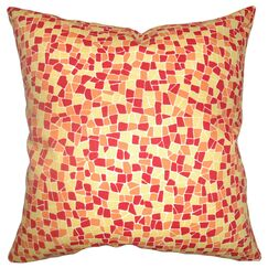 Bentlee Geometric Bedding Sham Size: King