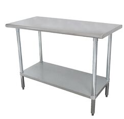 Prep Table Size: 35.5