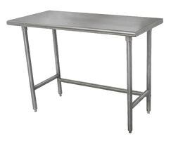 Heavy Duty Prep Table Size: 35.5