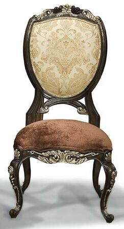 Fiore Upholstered Dining Chair