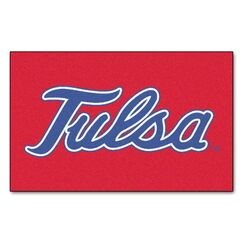 NCAA University of Tulsa Ulti-Mat