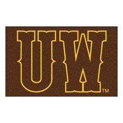 NCAA University of Wyoming Ulti-Mat