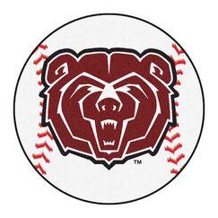 NCAA Missouri State Baseball Mat