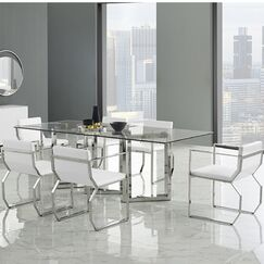 Ables Rectangle Dining Table