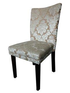 Classic Parsons Chair