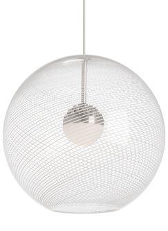 1-Light Pendant Bulb Type: 90 CRI 3000K 120V LED