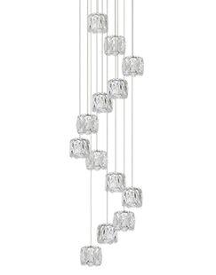 Spectrum 13-Light Pendant