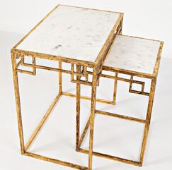 Callimont 2 Piece Nesting Tables