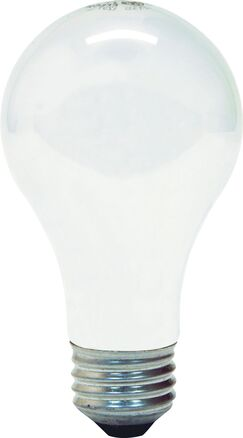 53W Halogen Light Bulb (Pack of 2)