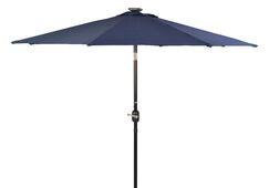 8' Market Umbrella Color: Blue