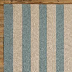 Lisette Hand-Woven Indoor/Outdoor Area Rug Rug Size: Rectangle 8' x 10'