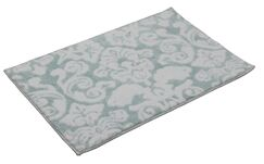 Rosella Off-White Area Rug Color: Icy Morn