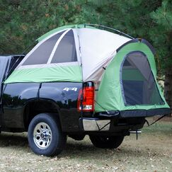 Backroadz Truck Tent Size: Compact Short Bed (72