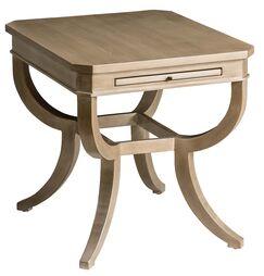 End Table Color: Porter