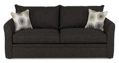 Sleeper Sofa Upholstery: Dumdum Charcoal, Mattress Type: Innerspring