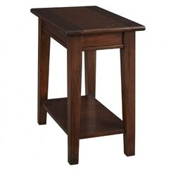 Barstow Chairside Table