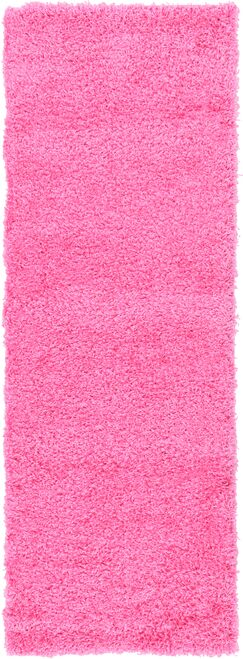 Madison Pink Area Rug Rug Size: Rectangle 2'2