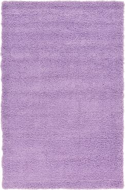 Madison Lilac Area Rug Rug Size: Runner 2'6