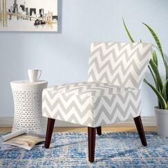 Adrielle Slipper Chair