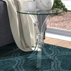 Cannella End Table