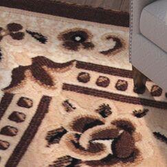 Buchanon Berber Area Rug Rug Size: Rectangle 4' x 6'