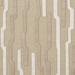 Hartsdale Wool Chopstick Area Rug Rug Size: Square 10'