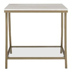 Cecilia End Table