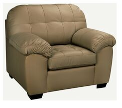 Bellamy Club Chair Upholstery: Taupe