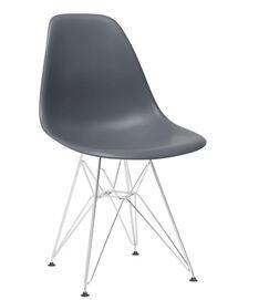 Polanco Dining Chair Color: Gray