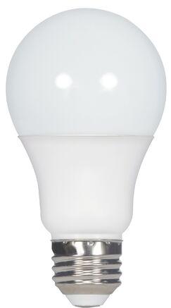 E26 Medium Standard LED Light Bulb Bulb Temperature: 3000K, Wattage: 8.5