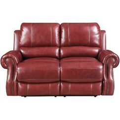 Denis Reclining Loveseat