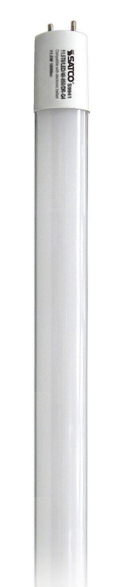 12W G13/Bi-pin LED Light Bulb Wattage: 15W, Bulb Temperature: 3000K