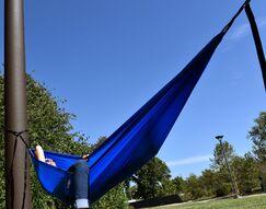 Emely Air Sling Tree Hammock