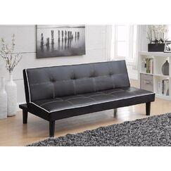 Monitor Convertible Sofa Size: 14