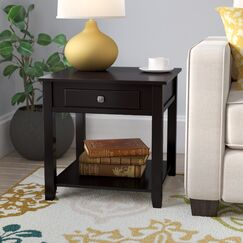Sophocles End Table