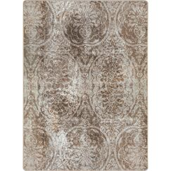 One-of-a-Kind Jonah Hand Woven Antique Taupe Area Rug Rug Size: Rectangle 7'8