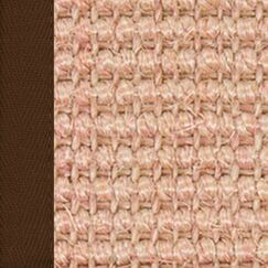 Buse Hand-Woven Beige Area Rug Rug Size: Rectangle 5' x 8'
