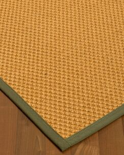 Kimes Hand-Woven Beige Area Rug Rug Size: Rectangle 12' x 15'
