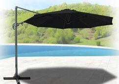 Justin OffsetRoma 11.5' Cantilever Umbrella