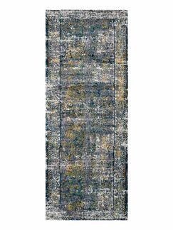 Claverton Silver/Gray Area Rug Rug Size: Rectangle 9' x 12'