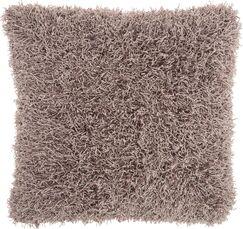 Throw Pillow Color: Dark Gray, Size: 24