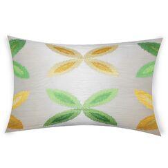 Godmond Lumbar Pillow Color: Yellow