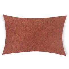 Neuhaus Lumbar Pillow Color: Red