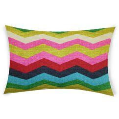 Ohler Cotton Lumbar Pillow